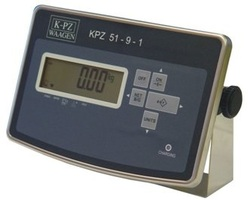 KPZ 71-7N  -  INOX
