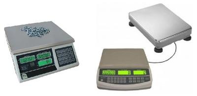 Telweegschalen & Telsystemen